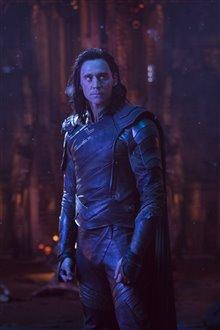 Avengers : La guerre de l'infini Photo 39