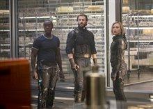 Avengers : La guerre de l'infini Photo 16
