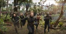 Avengers : La guerre de l'infini Photo 22