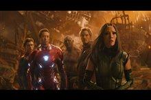 Avengers : La guerre de l'infini Photo 26