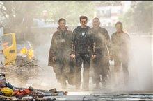 Avengers : La guerre de l'infini Photo 30