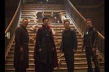 Avengers : La guerre de l'infini Photo 36