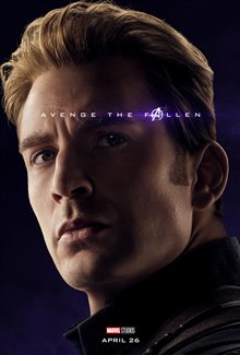 Avengers : Phase finale Photo 18