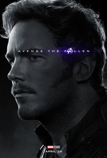 Avengers : Phase finale Photo 34