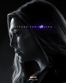 Avengers : Phase finale Photo 38