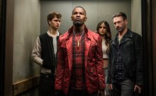 Baby Driver  photo 2 of 5