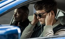 Baby Driver  photo 4 of 5