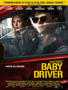 Baby Driver photo 7 of 19