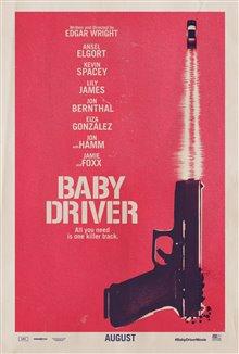 Baby le chauffeur Photo 11