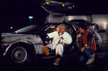 Back to the Future Photo 2