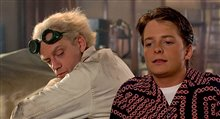 Back to the Future Photo 6