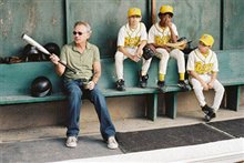 Bad News Bears Poster Large