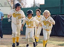 Bad News Bears Photo 8