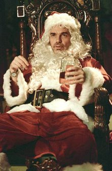Bad Santa photo 10 of 11
