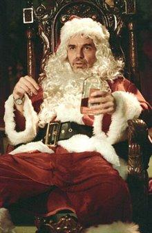 Bad Santa Photo 10