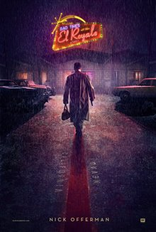 Bad Times at the El Royale photo 11 of 27