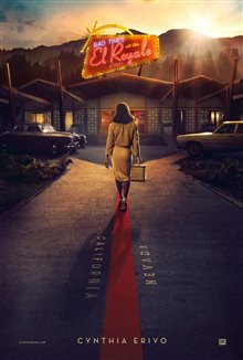 Bad Times at the El Royale Photo 12