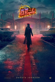 Bad Times at the El Royale photo 18 of 27
