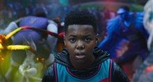 Basket spatial : Une nouvelle ère Photo 19