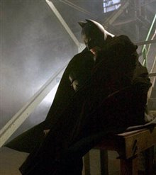 Batman Begins Photo 40