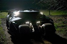 Batman Begins Photo 4
