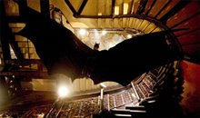 Batman Begins Photo 5