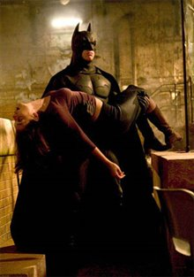 Batman Begins Photo 52