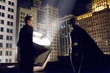 Batman Begins Photo 11