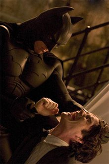 Batman Begins Photo 63