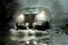 Batman Begins Photo 35
