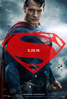 Batman v Superman: Dawn of Justice photo 49 of 55 Poster