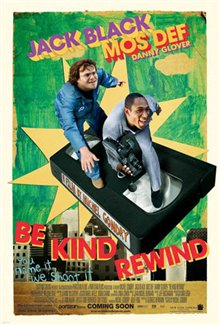 Be Kind Rewind Photo 18 - Large