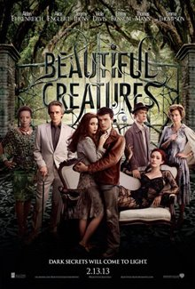 Beautiful Creatures photo 19 of 35