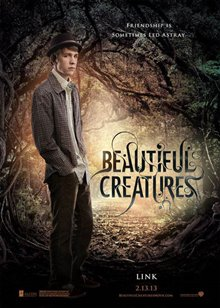 Beautiful Creatures Poster Large