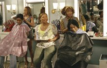 Beauty Shop Poster Large