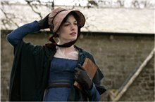 Becoming Jane photo 3 of 8