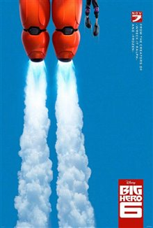 Big Hero 6 Photo 28