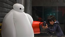 Big Hero 6 Photo 2