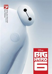 Big Hero 6 Photo 29