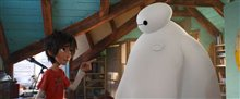 Big Hero 6 photo 8 of 30