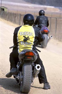 Biker Boyz Poster Large