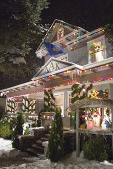 Black Christmas Photo 13
