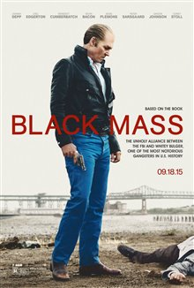 Black Mass photo 38 of 48