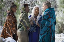 Black Panther Photo 2