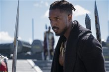 Black Panther Photo 6