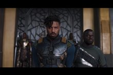Black Panther Photo 9