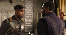 Black Panther Photo 14