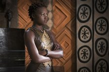 Black Panther Photo 18