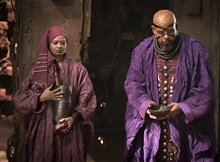 Black Panther Photo 20