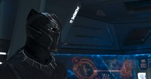Black Panther Photo 25